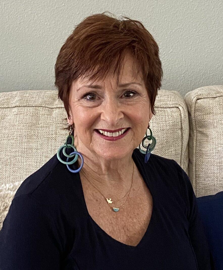 Patti Comeau-Simonson